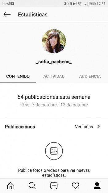 """Imagen - ¿Qué es una """"Cuenta de creador"""" en Instagram?"""