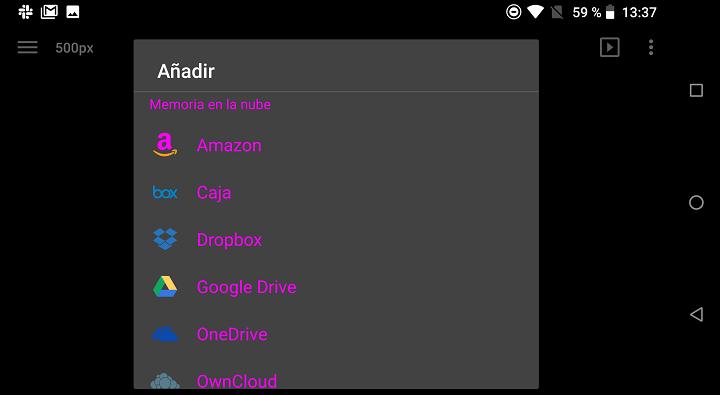 Imagen - QuickPic, una de las galerías de fotos para Android más famosas