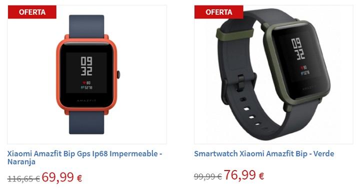 Imagen - Dónde comprar el Xiaomi Amazfit Bip