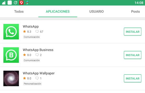 Imagen - 7 alternativas a TweakBox en Android