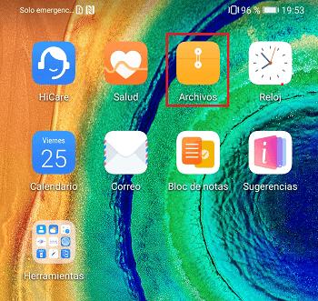 Imagen - Cómo instalar los Google Play Services en el Huawei Mate 30 Pro