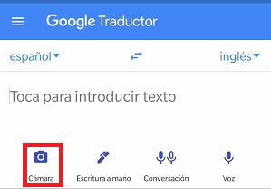 Imagen - Google Traductor: cómo usarlo y trucos