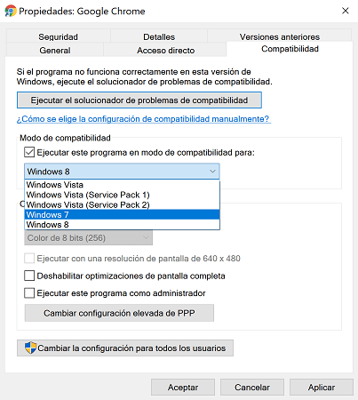 "Imagen - Cómo solucionar la ""pantalla negra"" de Chrome"