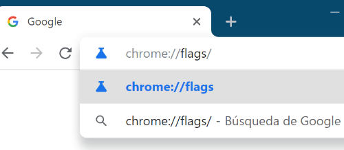 Imagen - Cómo usar las Chrome Flags
