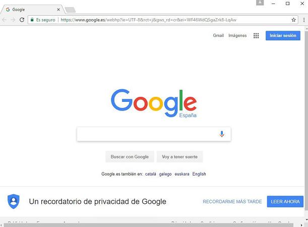 Imagen - Cómo descargar e instalar Google Chrome