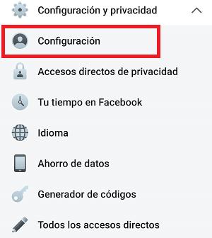 Imagen - Cómo controlar el acceso a la ubicación de Facebook
