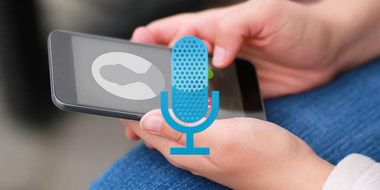 Cómo grabar llamadas en Android 9