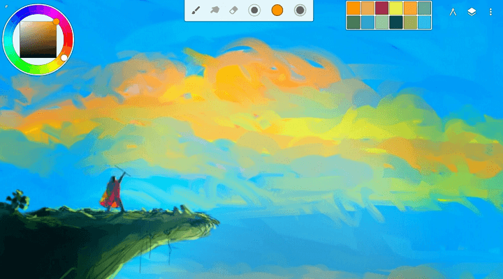 Imagen - 7 alternativas para Android de Procreate