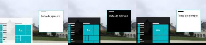 Imagen - Cómo quitar el tema gris en Windows 10