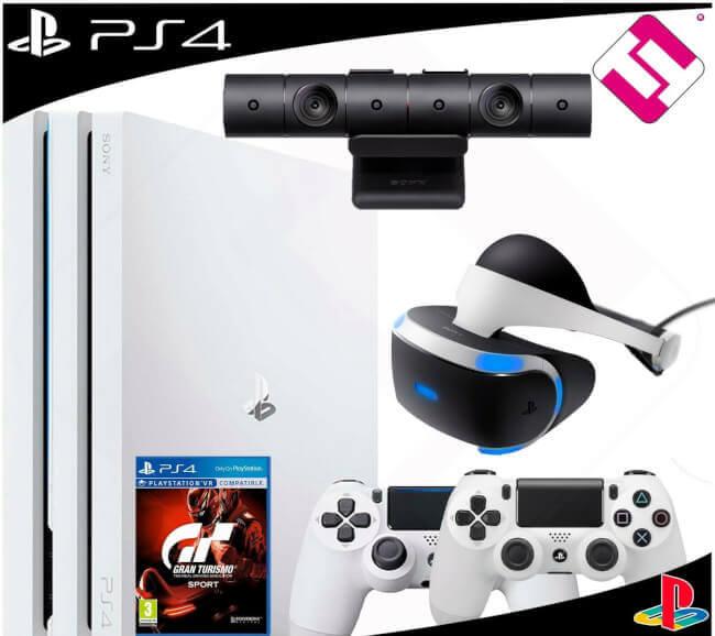 Imagen - 17 ofertas para comprar la PlayStation 4