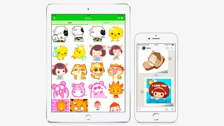 Imagen - Dónde descargar stickers para WhatsApp