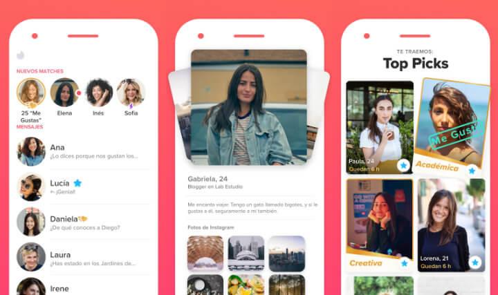 Imagen - Tinder: qué es y cómo funciona