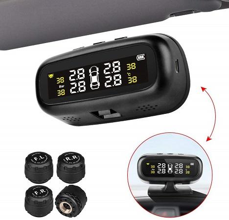 Imagen - 11 gadgets imprescindibles para tu coche