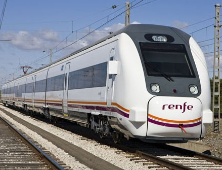 Imagen - Cómo reclamar online un retraso a Renfe