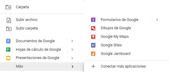 Imagen - 10 trucos para aprovechar Google Drive