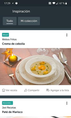 Imagen - Bring!, la app para la lista de la compra