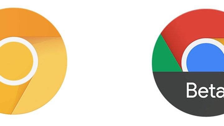Imagen - Diferencias entre Chrome Canary y Chrome Beta
