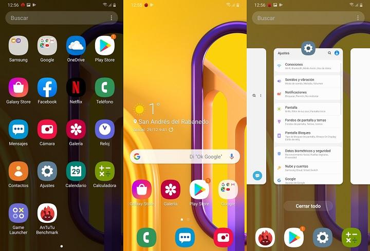 Imagen - Review: Samsung Galaxy M30s, un móvil al que va a ser difícil batirle en muchos aspectos