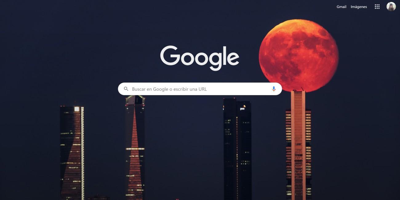 Cómo personalizar y configurar Google Chrome