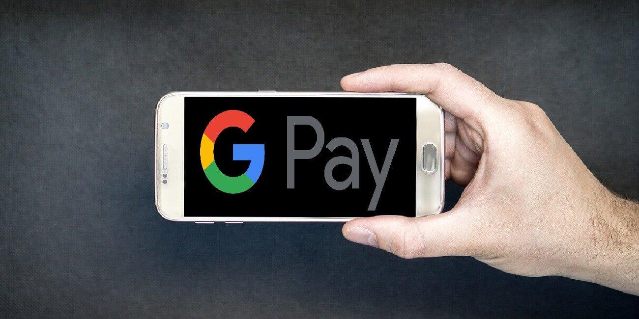 Google Pay: qué es y cómo funciona
