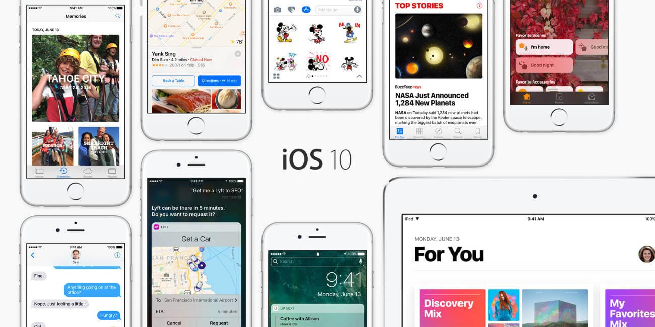 ¿Por qué no puedo actualizar iOS?