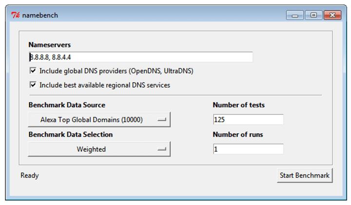Imagen - ¿Qué DNS usar?
