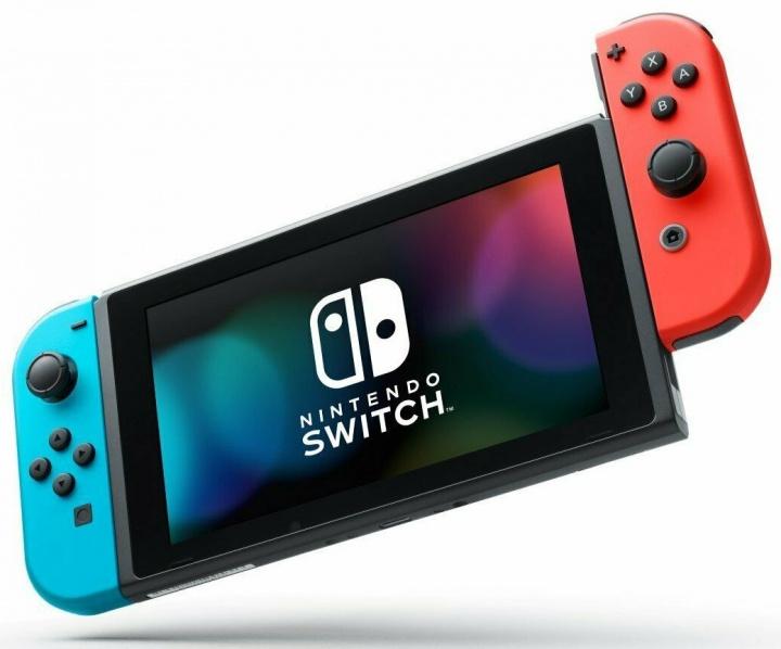 Imagen - 14 ofertas para comprar la Nintendo Switch