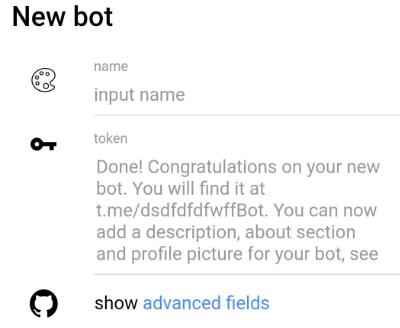 Imagen - Cómo crear y configurar un bot en Telegram