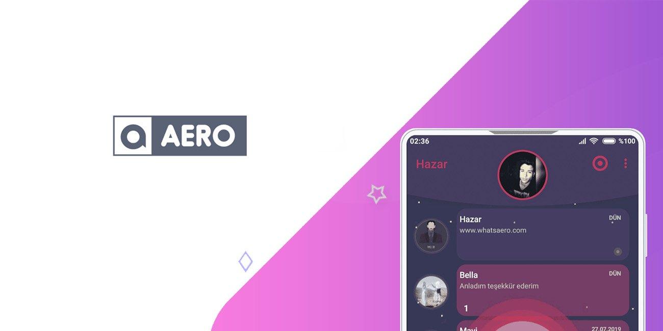 WhatsApp Aero, una versión de la app con un diseño mejorado