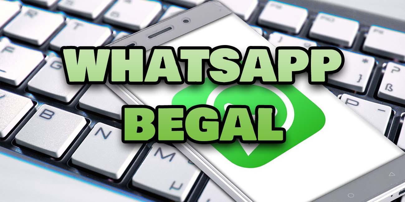 WhatsApp Begal, la app no oficial al estilo de WhatsApp Plus