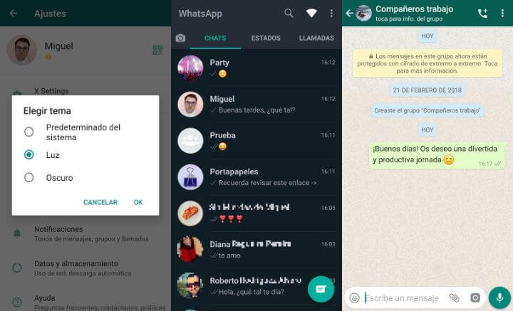 Imagen - WhatsApp X, una versión de WhatsApp ligera para móviles sencillos