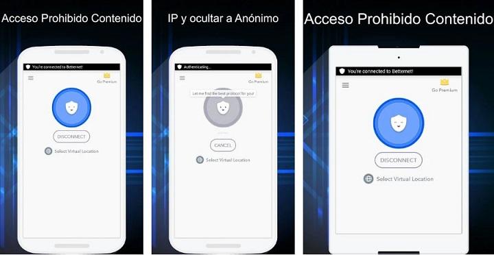 Imagen - 7 mejores VPN gratis