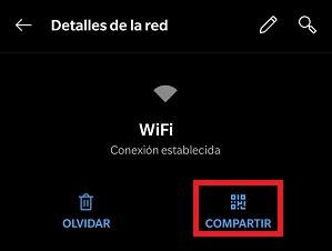 Imagen - Cómo ver las claves WiFi en Android