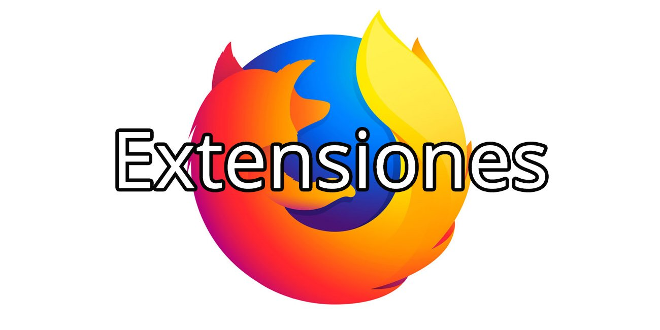 30 mejores extensiones para Firefox