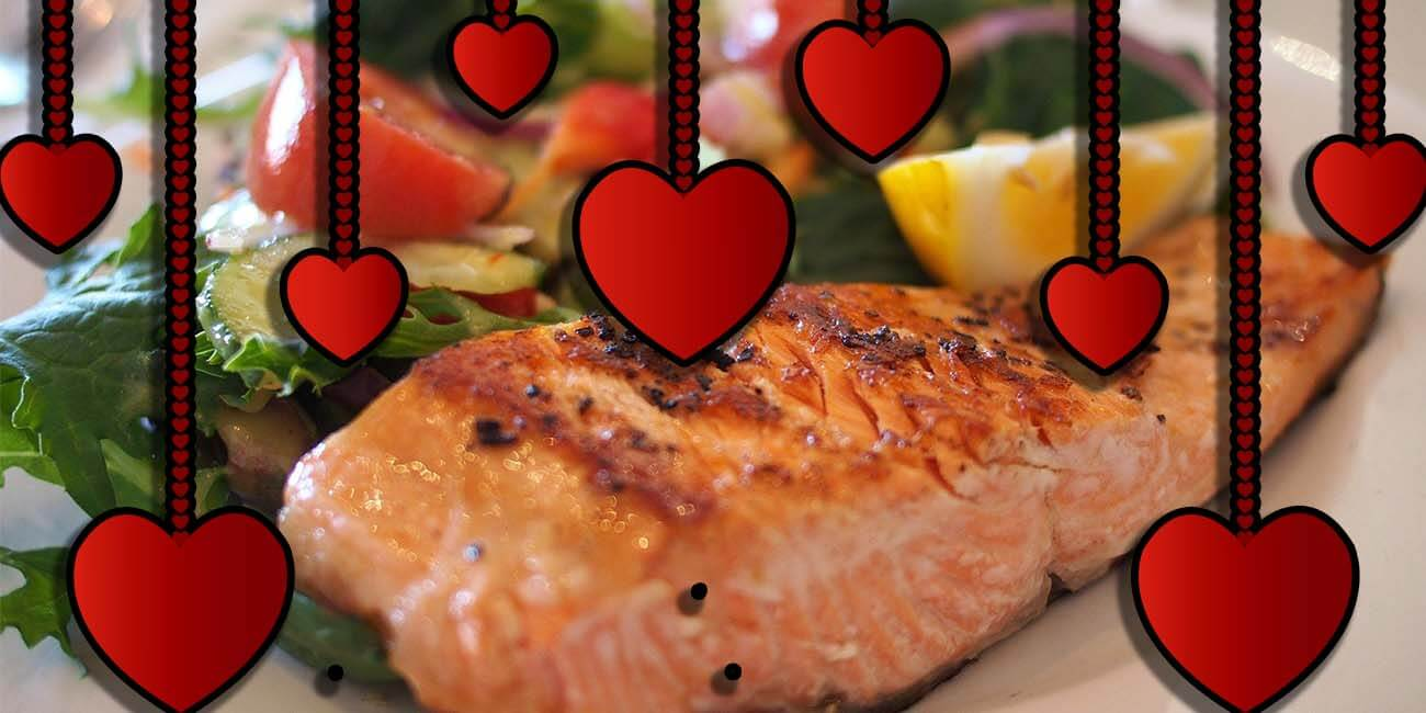 10 webs con recetas de cocina para la cena de San Valentín