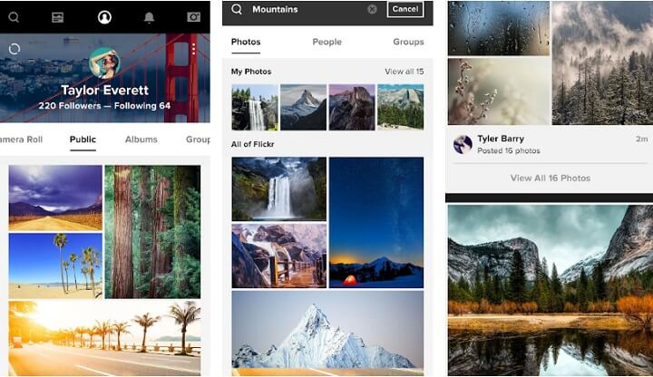 Imagen - 7 alternativas a Instagram
