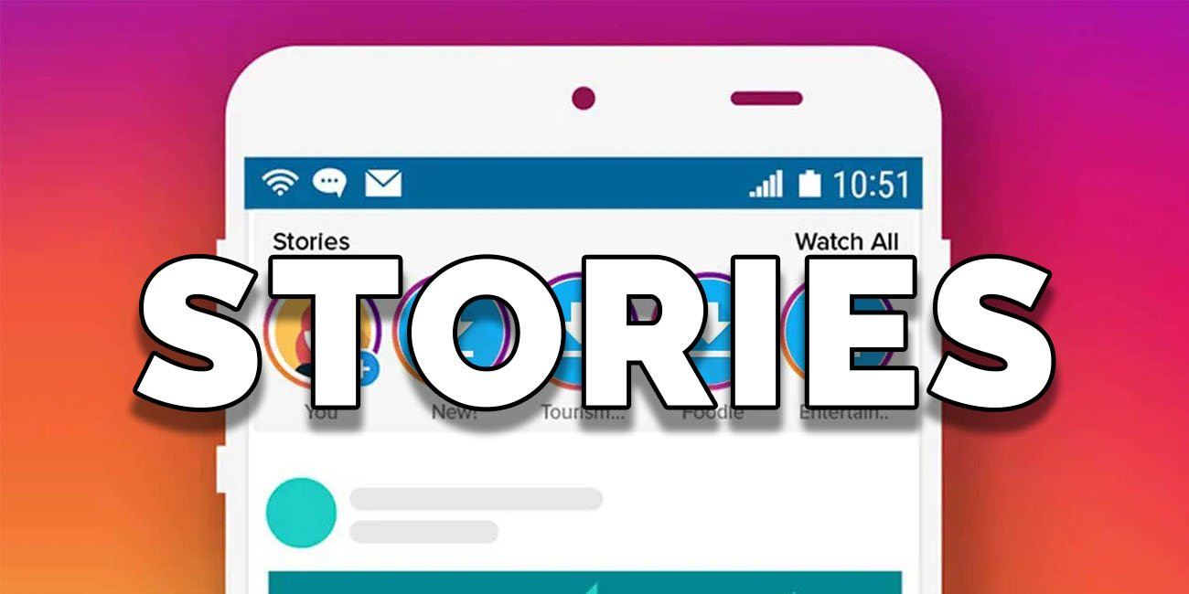 10 apps para crear Instagram Stories animadas