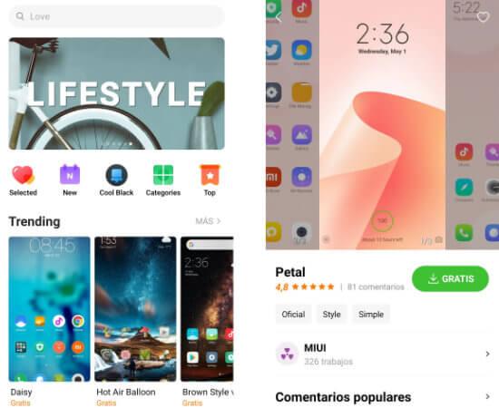 Imagen - Cómo cambiar los iconos de un Xiaomi