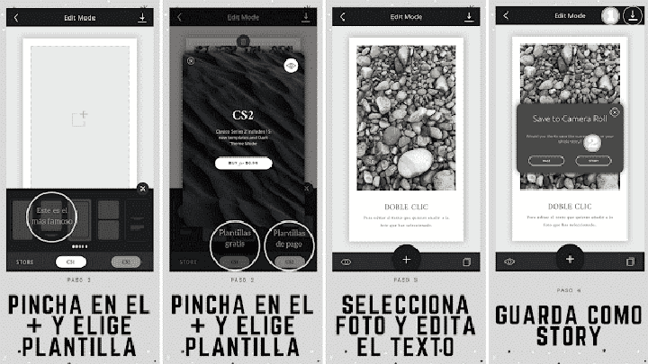 Imagen - 10 apps para crear Instagram Stories animadas