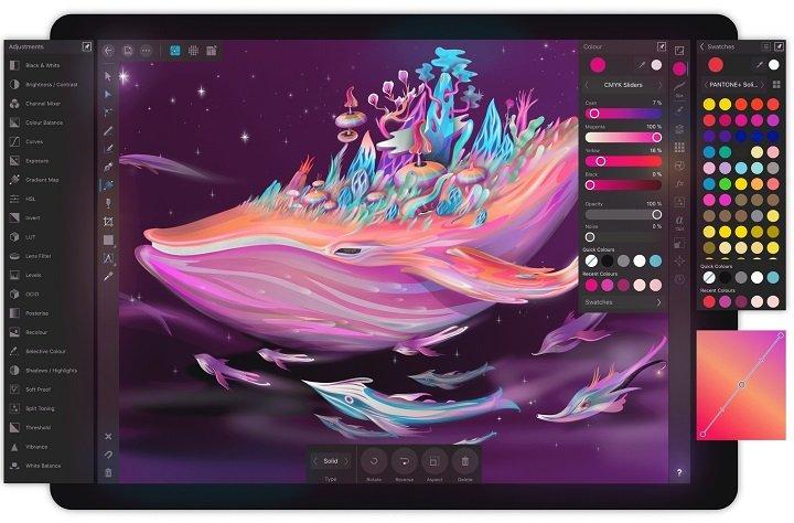 Imagen - 18 mejores apps para el iPad Pro