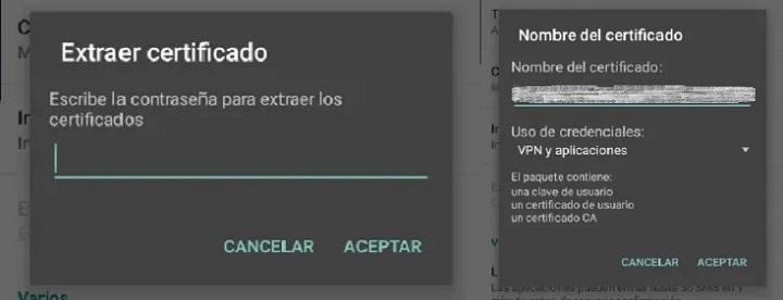 Imagen - Cómo instalar el certificado digital en Android y iOS