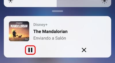 Imagen - Cómo ver Disney+ en Chromecast