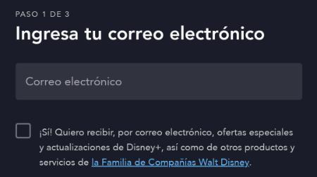 Imagen - Cómo conseguir Disney+ si eres de Movistar