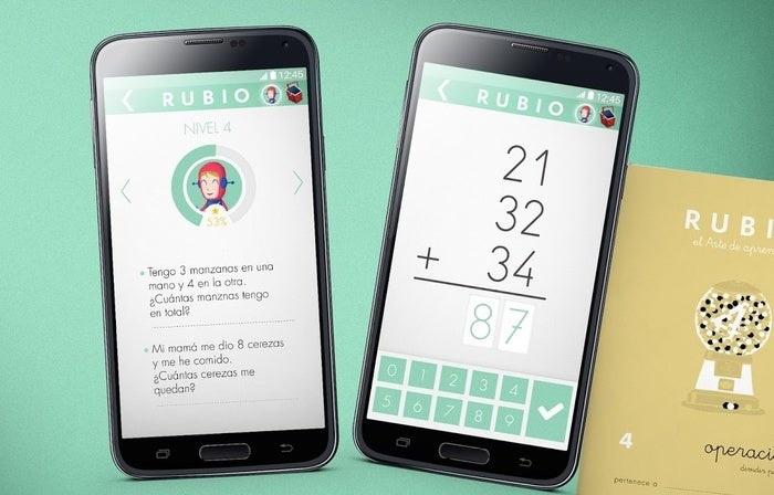 Imagen - 15 apps educativas para niños