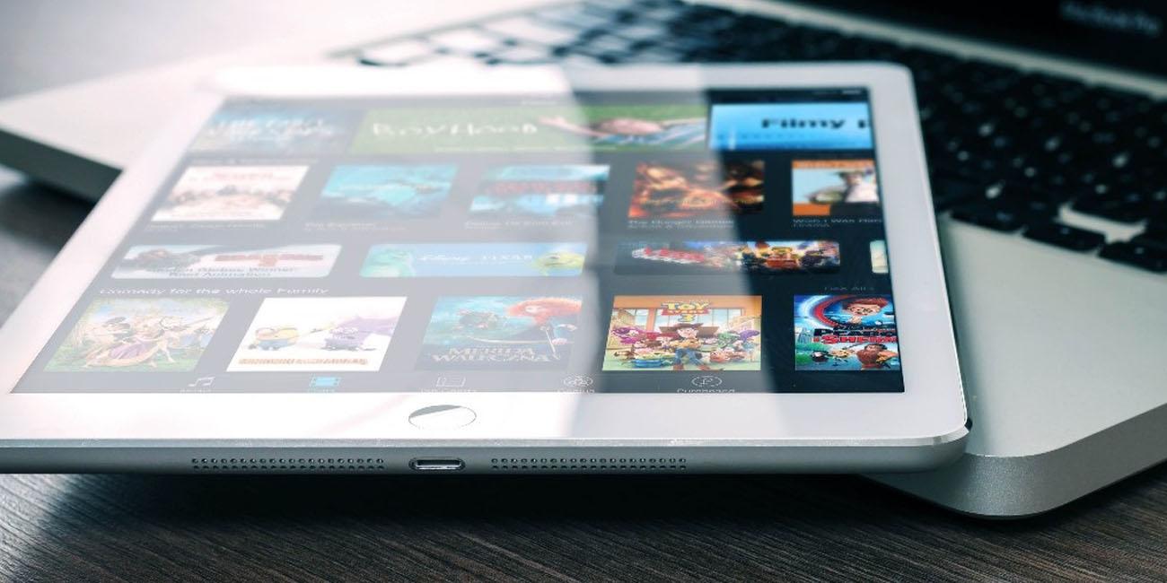 ¿Qué versión de iOS soporta mi iPad?