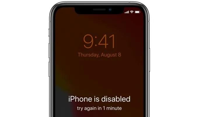 Imagen - Cómo desbloquear el móvil si hemos olvidado el PIN