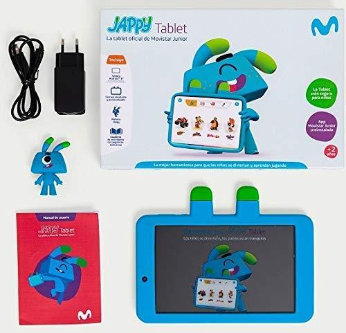 Imagen - 20 tablets baratas para niños