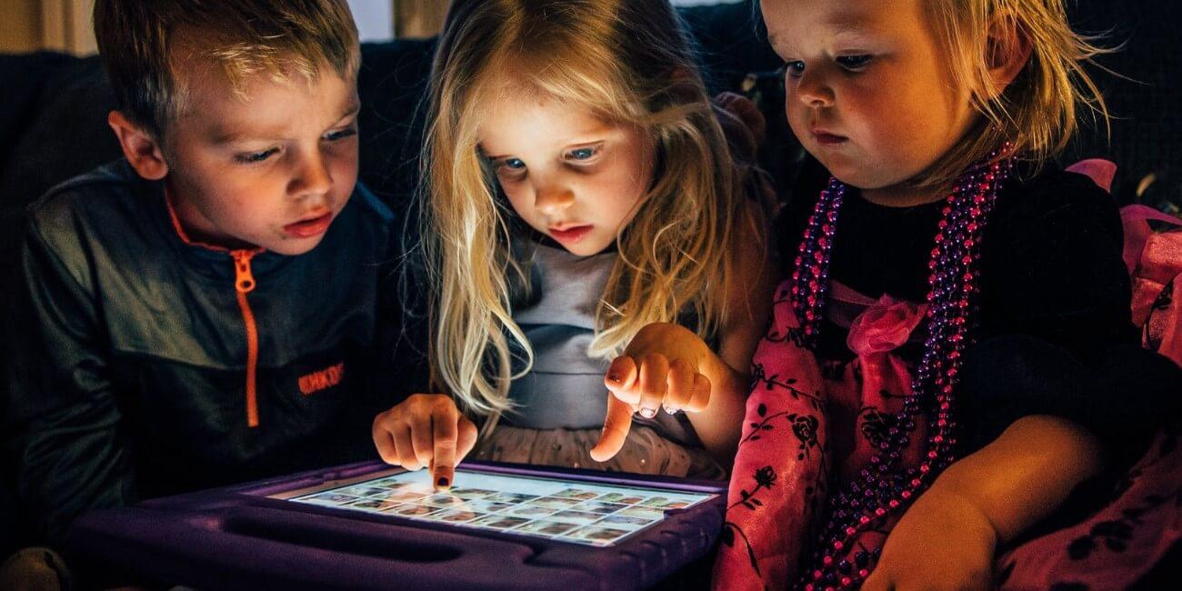 20 tablets baratas para niños