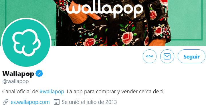 Imagen - Cómo contactar con Wallapop
