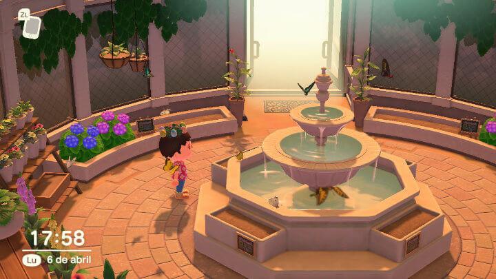 Imagen - Bichos en Animal Crossing: New Horizons